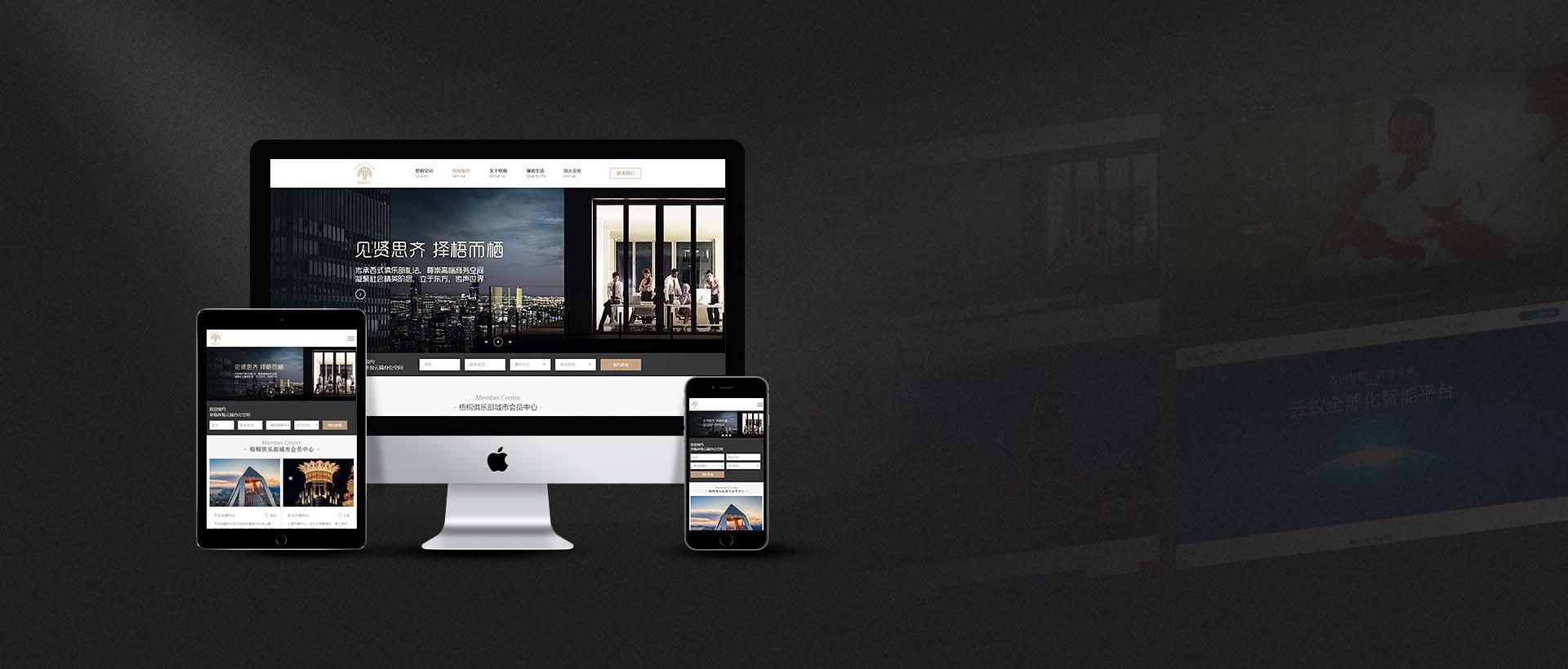 WEB网站